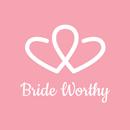 BrideWorthy Logo